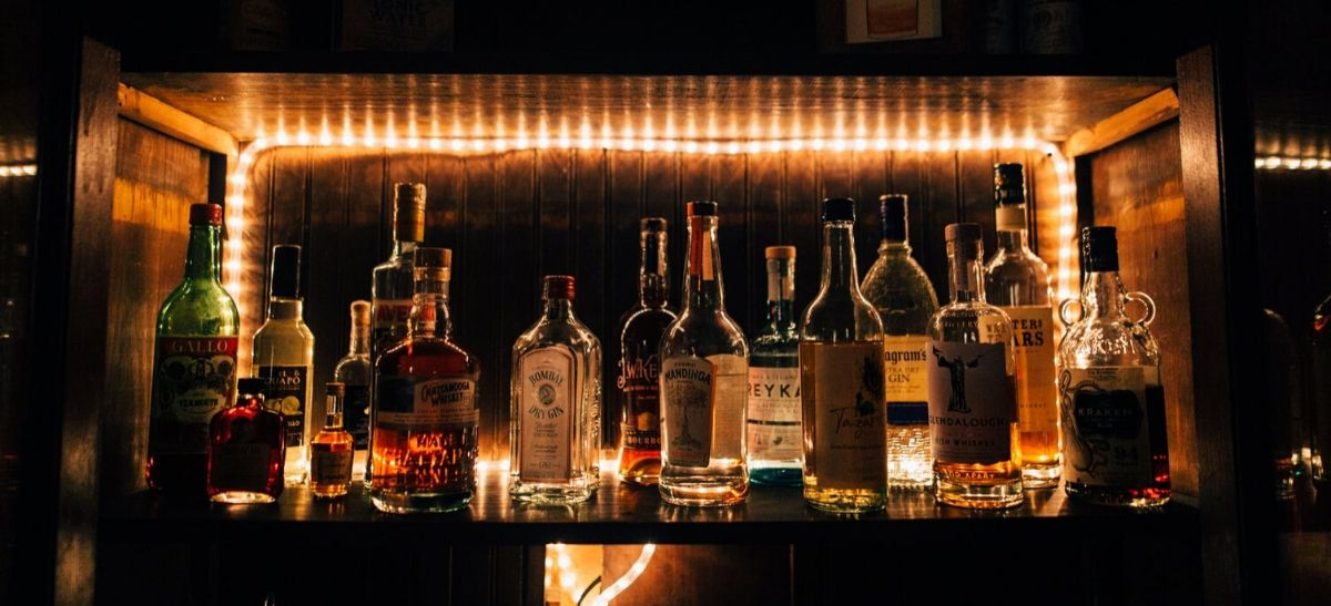 Photo for: Increase Spirits Sales By Merchandising Effectively