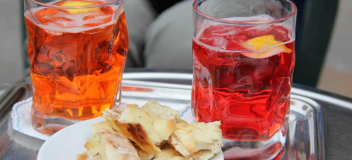 Photo for: Aperitifs To Order Before Your Meal