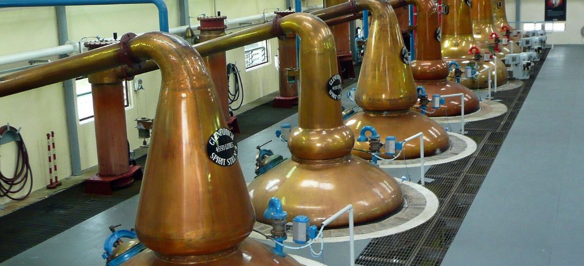 Photo for: What Are The Top Priorities Of Distilleries Right Now?