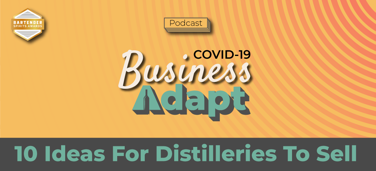 Photo for: Adaptive Business Model For Distilleries During COVID-19