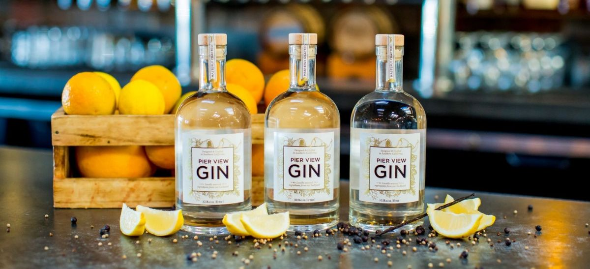 Photo for: Meet the 2019 Gin Of The Year