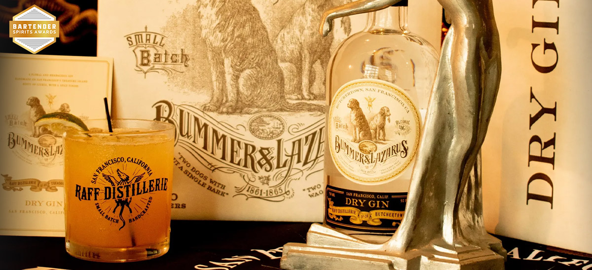 Photo for: Raff Distillerie From The USA Takes Home Three Medals