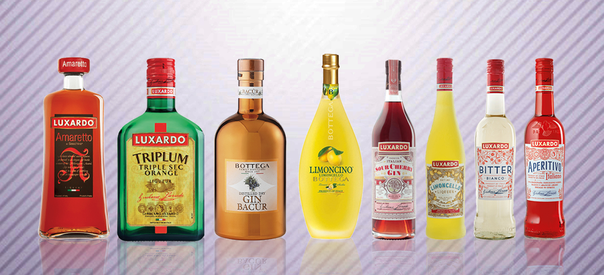 Photo for: 8 Italian Spirits To Try This August