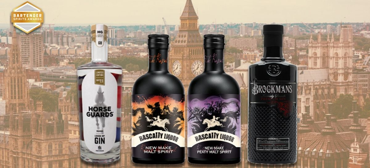 Photo for: Top UK Spirits To Try This 2020