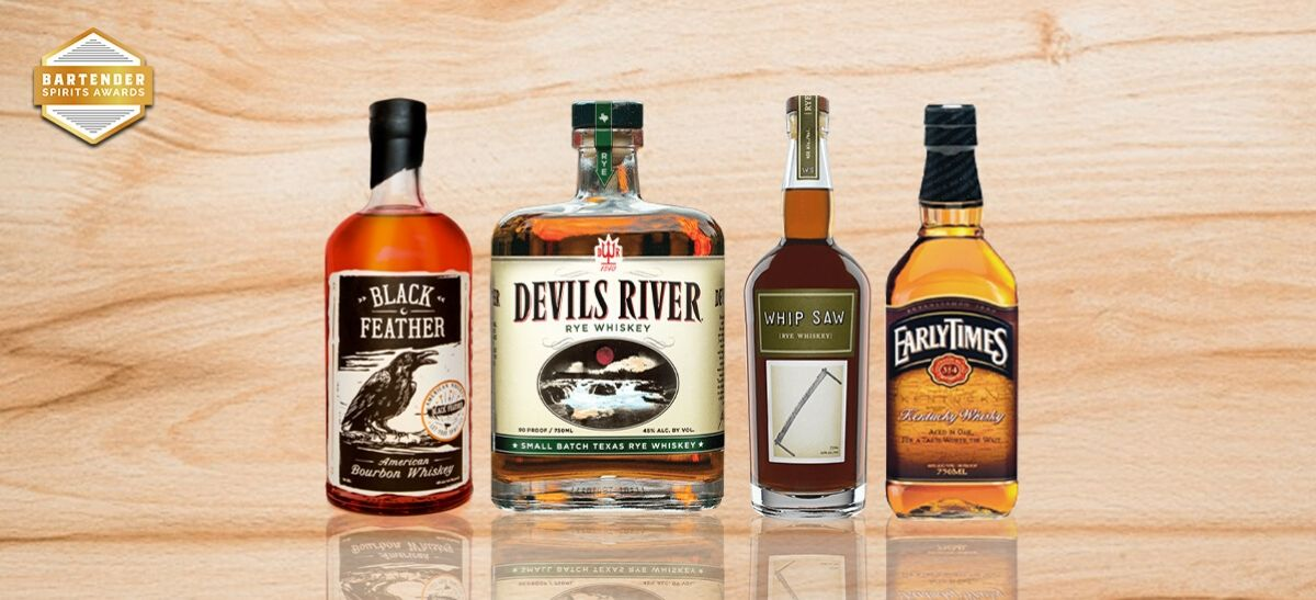 Photo for: Award-Winning Whiskeys From United States To Drink This 2020