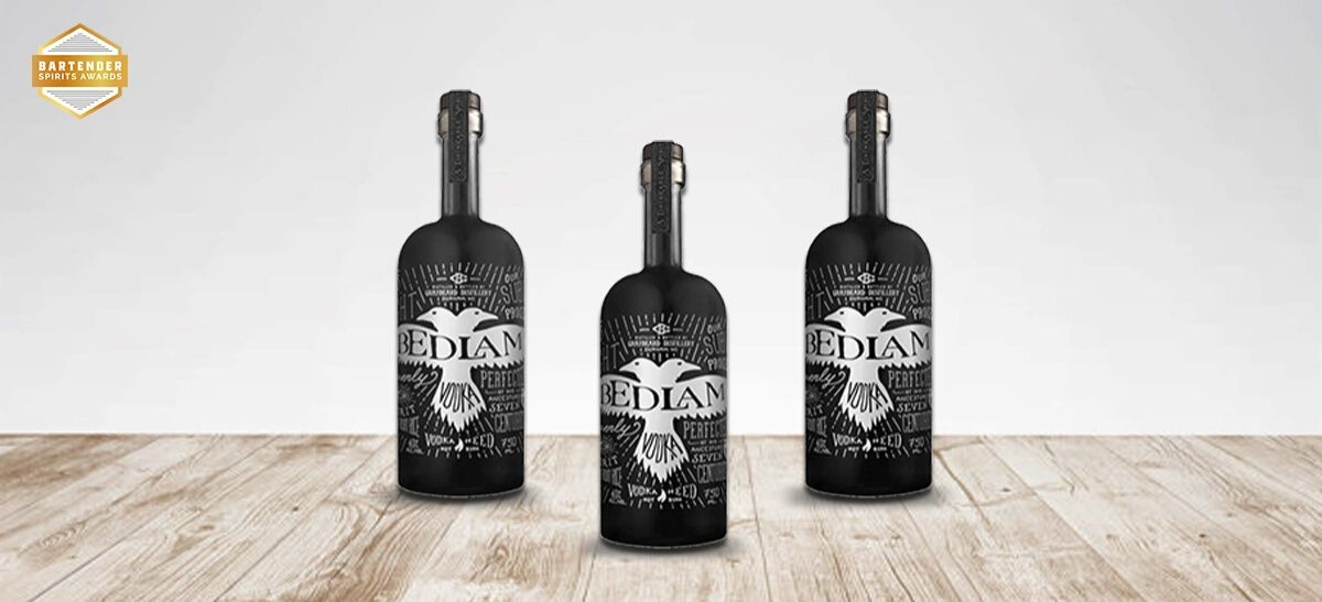 Photo for: Graybeard Distillery From The USA Grabs A Silver Medal For Its Vodka