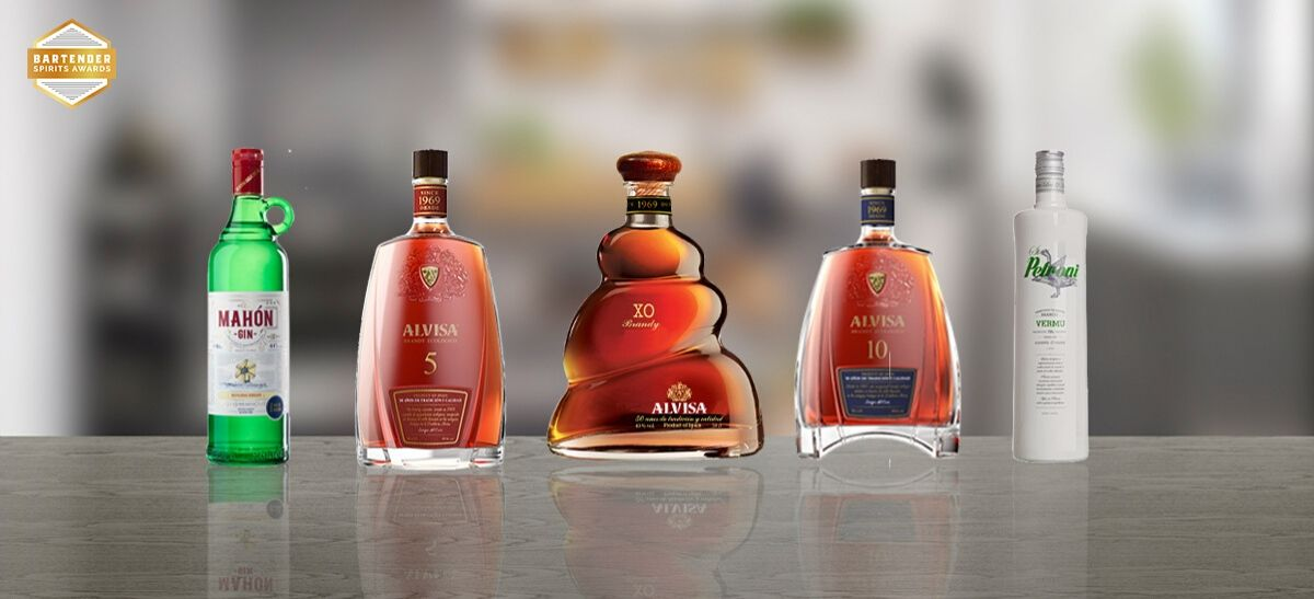 Photo for: Top Spirits From Spain To Try This 2020