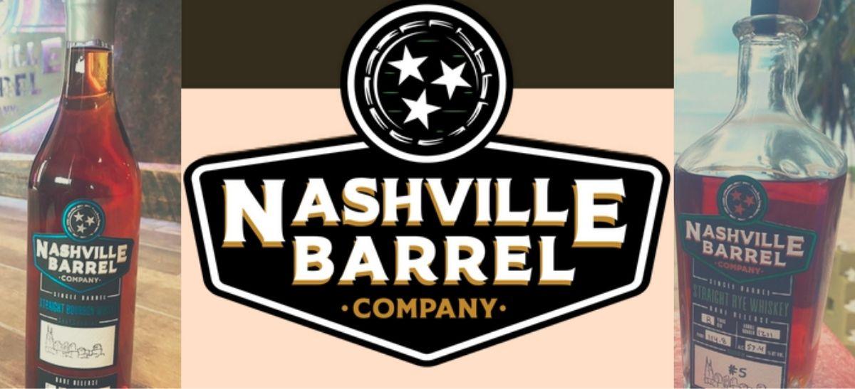 Photo for: Nashville Barrel Co. bags 3 medals