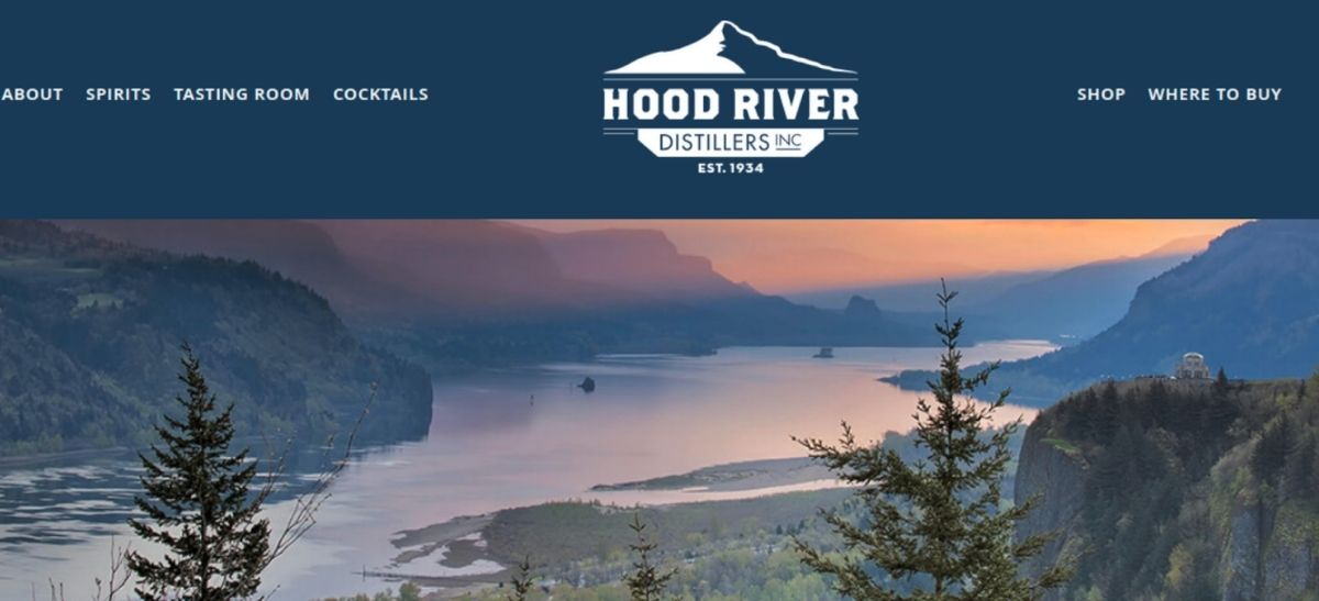 Photo for: Hood River Distillers win 6 Awards