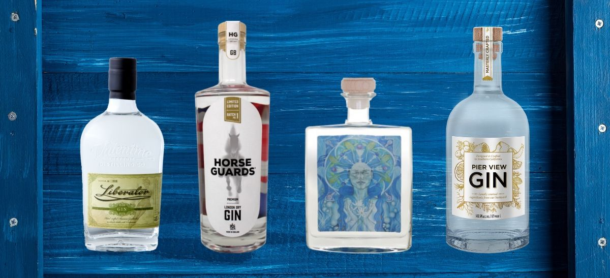 Photo for: Top 13 Gin Brands To Stock Up Your Bar With