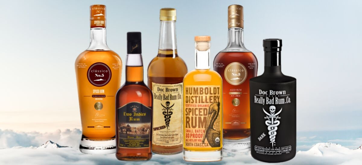 Photo for: 12 Most Popular Rum Brands To Drink Right Now