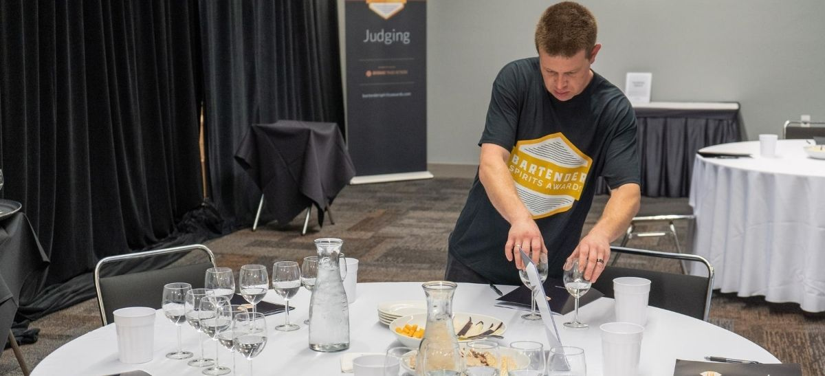 Photo for: Bartender Spirits Awards is On Track and Taking Entries
