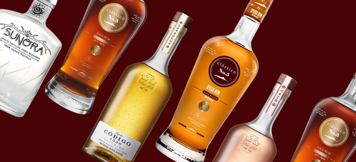 Photo for: 10 Mexican Spirits That We Rave About