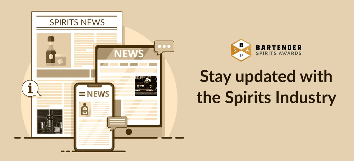Photo for: Running Blog : Daily Updates Of The Spirits Industry