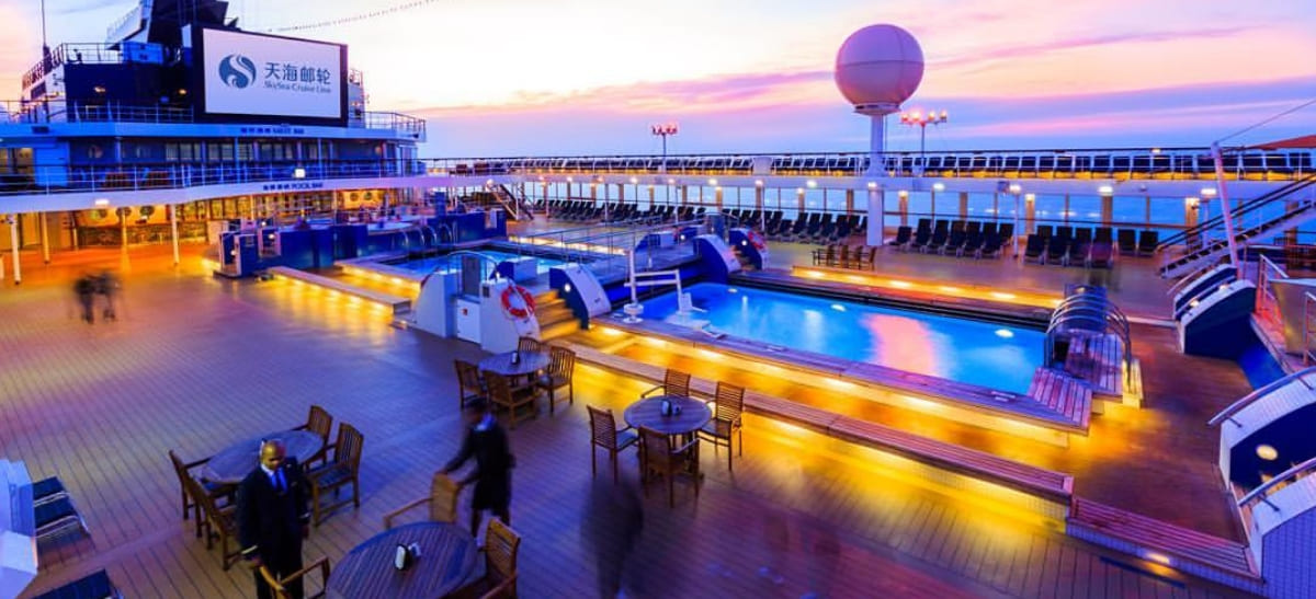 Photo for: How to Crack the Code of Cruise Ship Beverage Programs
