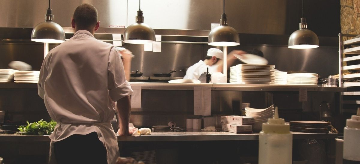 Photo for: The Current State of the Restaurant Industry in United States