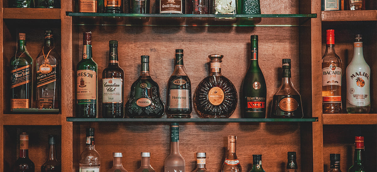Photo for: How spirits brands can support liquor stores