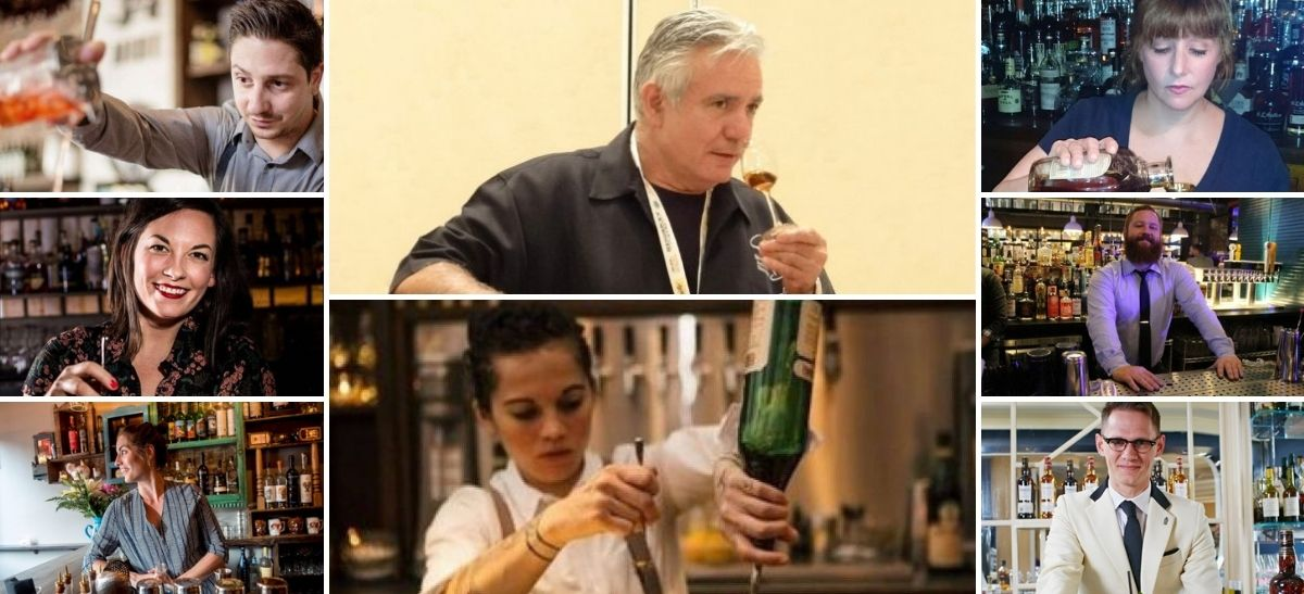 Photo for: Top Bartenders of USA to Watch Out