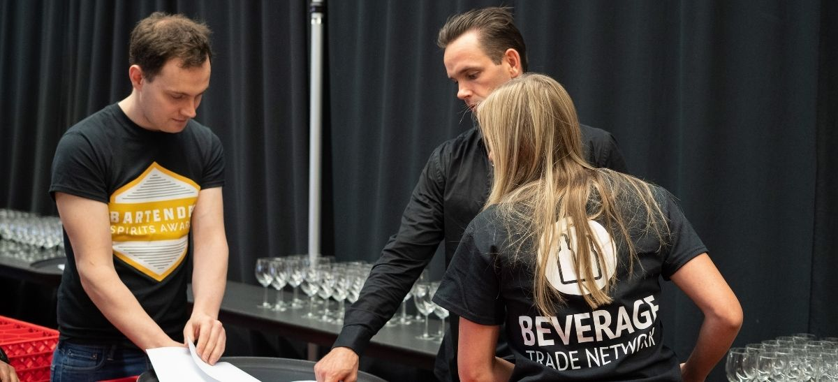 Photo for: What's New at the 2021 Bartender Spirits Awards
