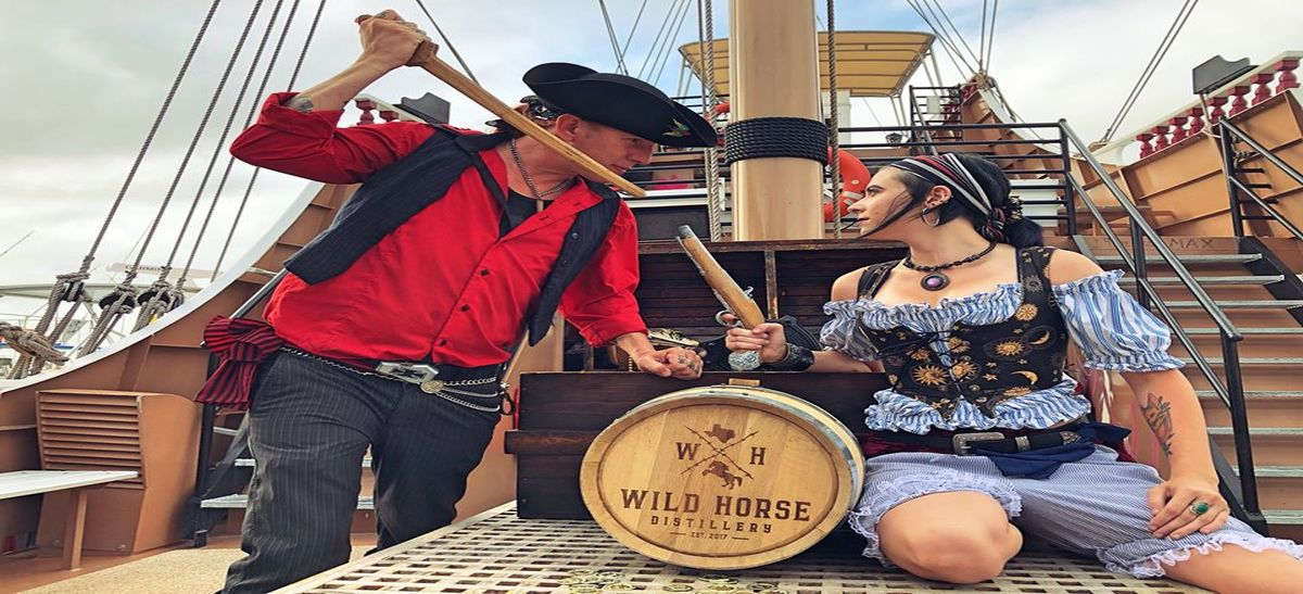 "Photo for: ""Taste Of Texas - Wild Horse Distillery"""