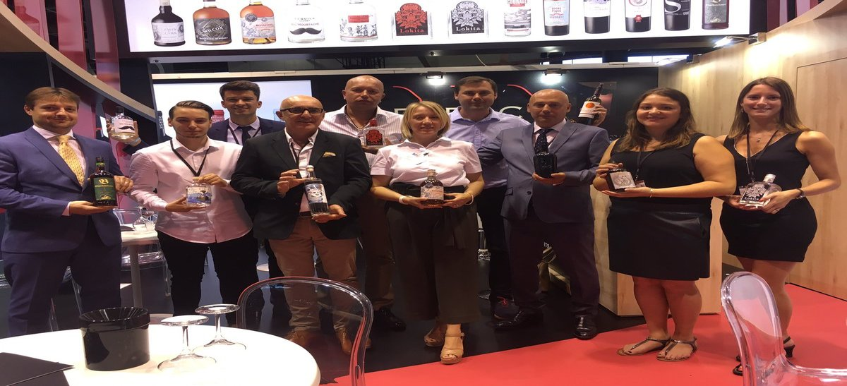 """Photo for: Bogdan and Bertrand Company (BBC) - """"The only trusted and World Wide distribution channel for Wines and Spirits"""""""