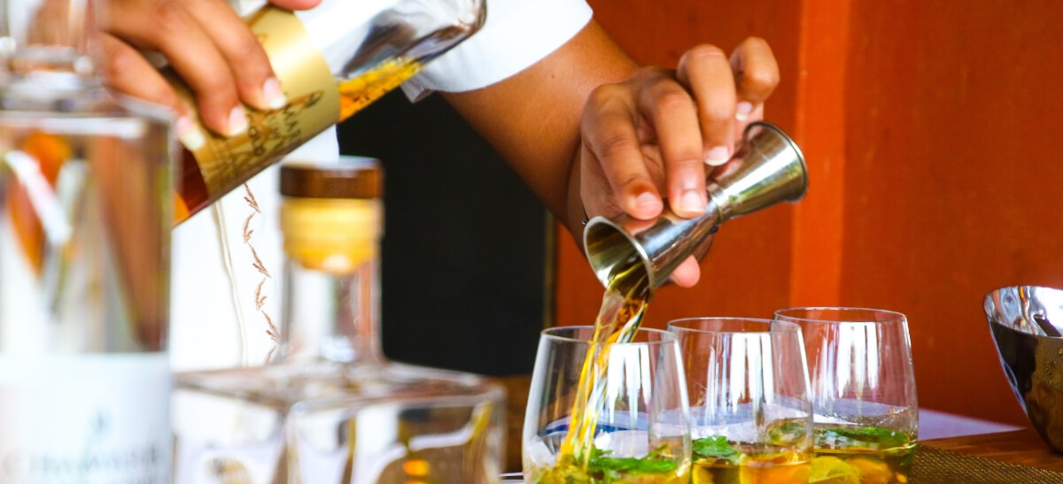 Photo for: Top 5 reasons to enter your spirits brands in the Bartender Spirits Awards