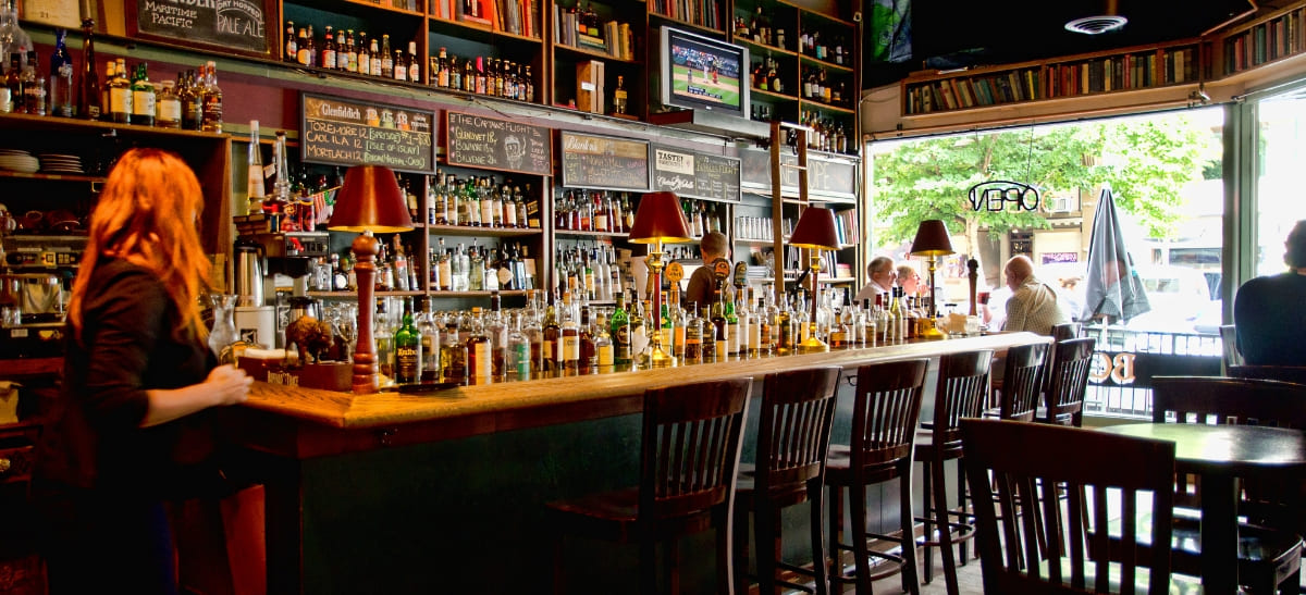 Photo for: New York Bars You Should Not Be Missing Out On