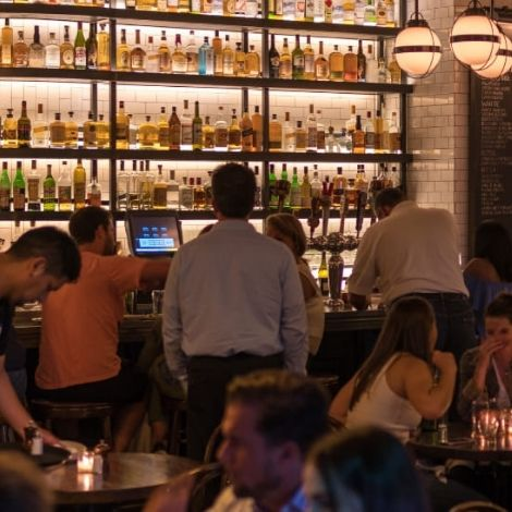 Photo for: 6 Key Factors for Spirits Distribution in Restaurants and Bars