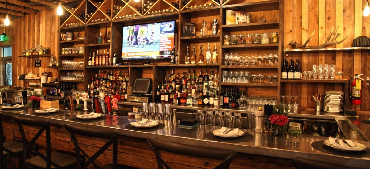 Best Bars in Miami Spotted