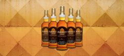 Photo for: Amrut Fusion Single Malt Crowned World Whisky of The Year