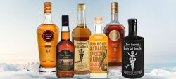 Photo for: National Rum Day – August 16, 2019