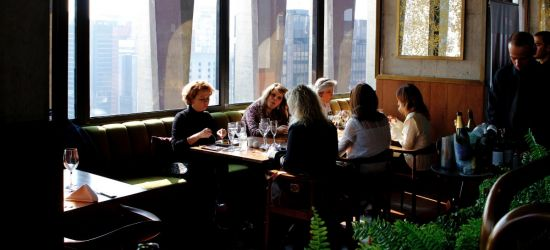 Photo for: Tips To Grow Your Spirits Distribution in Restaurants