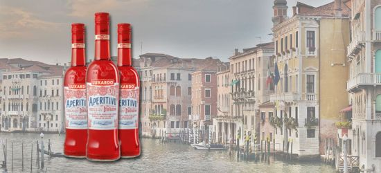 Photo for: Aperitivo Awarded Best Spirit by Package
