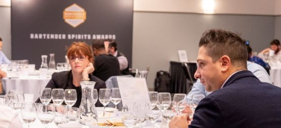 Photo for: Entries For 2020 Bartender Spirits Awards Are Now Open