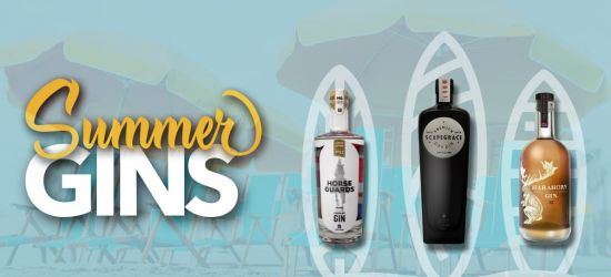 Photo for: Best Gins To Sip This Summer