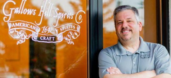 Photo for: Gallows Hill Spirits Co.: Crafting Award-winning Spirits Since 1962